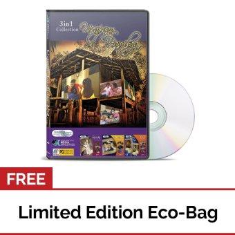 Usapang Pamilya Collection Volume # 1 DVD