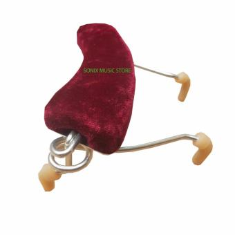 Violin Shoulder Rest Pad for 3/4 & 4/4