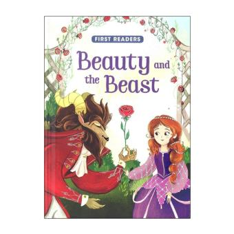 WS First Readers (New)-Beauty & The Beast Price Philippines