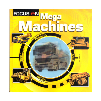 Ws Focus On Mega Machines Price Philippines