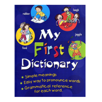 WS My First Dictionary Price Philippines