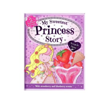WS My Sweetest Princess Story Price Philippines