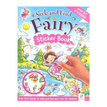 WS Seek And Find -Fairy Price Philippines