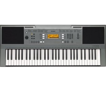 Yamaha PSR-E353 Keyboard - picture 2