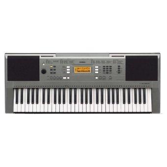 Yamaha psr e353 keyboard black lazada ph for Yamaha digital piano philippines