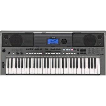 Yamaha PSR E443 Portable Keyboard (Gray)