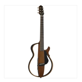 Yamaha SLG200S Steel-String Silent Guitar Produced in Korea - intl