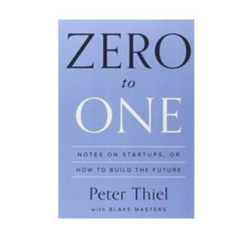 Zero To One: Notes On Start-Ups, Or How To Build The Future, Int'LEdition [Pb] Price Philippines