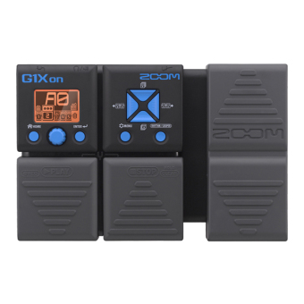 Zoom G1XON GTR Effects Pedal Price Philippines