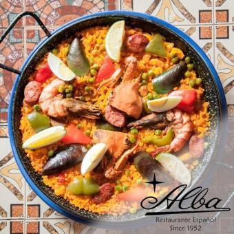 Alba Restauranté Espanol Php 2000 Cash Voucher