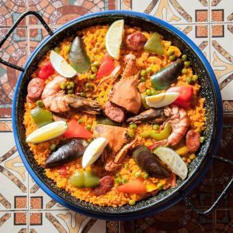 Alba Restaurante Espanol Php 500 Cash Voucher - 3