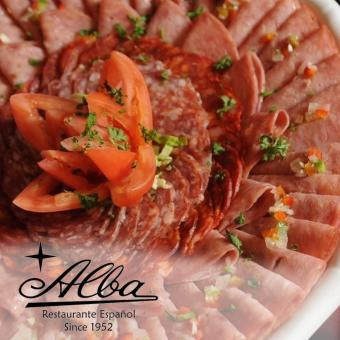 Alba Restaurante Espanol Php 5000 Cash Voucher Price Philippines