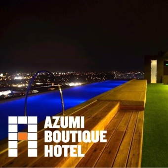 Azumi Boutique Hotel Php 5000 Cash Voucher