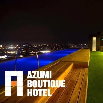 Azumi Boutique Hotel Php 5000 Cash Voucher