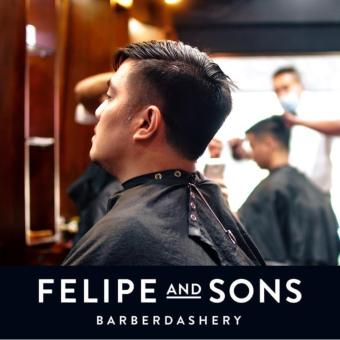 Felipe and Sons Php 5000 Cash Voucher