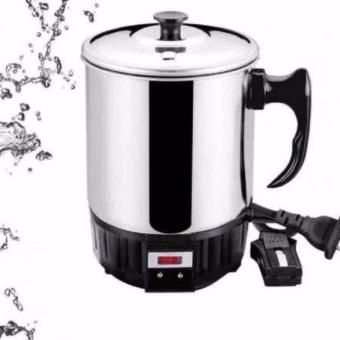 12cm Multipurpose Electric Heating Kettle Travel Kettle Mini Cup465g