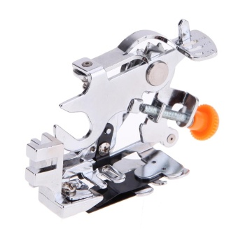 1Pc Ruffler Presser Foot Feet Attachment Sewing Machine - intl