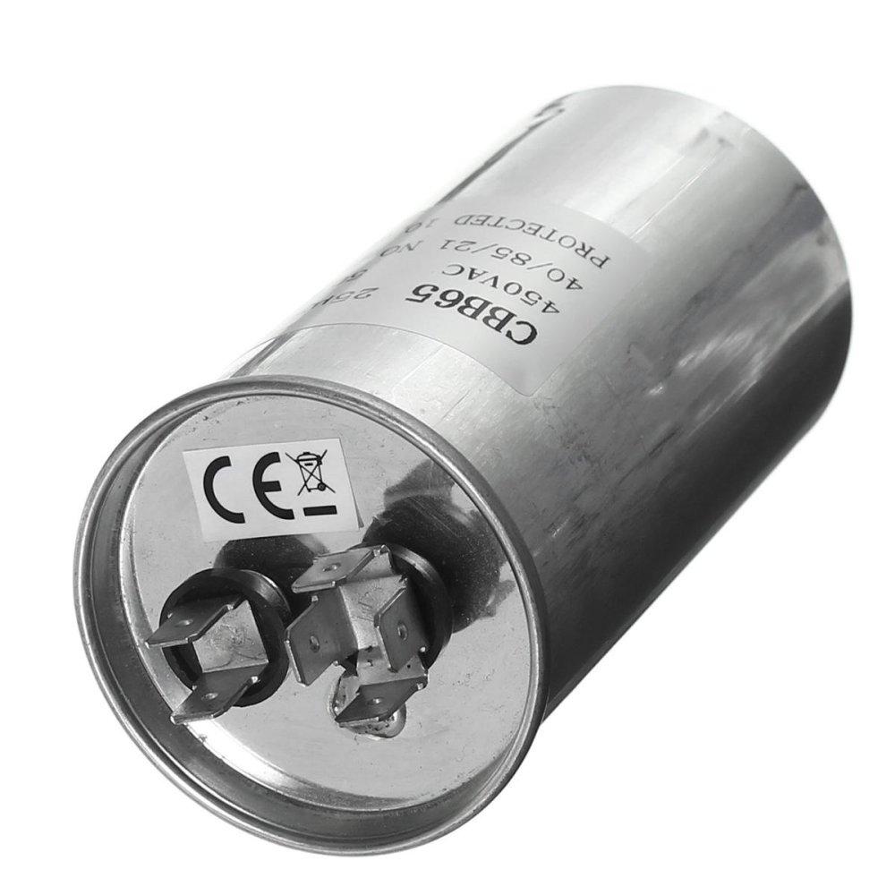 Jp 40uf 450v Starting Capacitor Kapasitor Penggerak Spec Dan Capasitor Kotak 25uf Kabel Cbb65 Ac 50 60hz Air Motor Conditioner Compressor Start Intl