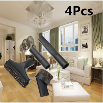 32mm Vacuum Hoover Cleaner Dusting Brush Crevice Nozzle Set Tool Kit Accessories - intl