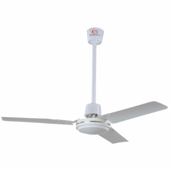 "3D AEROMASTER56III 56"" Ceiling Fan (White) Price Philippines"