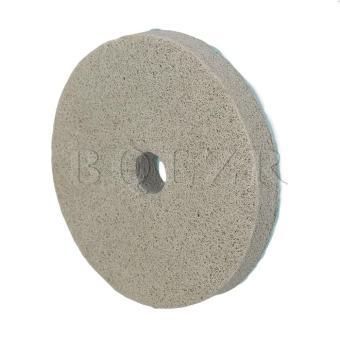 4 Inch Sponge Polishing Pad? 2000 Grit Type2 Blue - picture 2