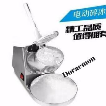 500W Ice Smashing Electric Crusher Machine - 2