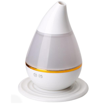 7 Color Ultrasonic Home Aroma Humidifier Air Diffuser Purifier