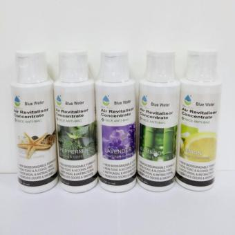 Air revitallisor concentrate 120ml Scents Aroma oil For AirHumidifier Aromatherapy Machine Set of 5 Price Philippines