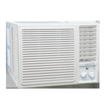 Alpine BW -1M26C2 Non-Inverter 1.0HP Window Type Air Conditioner