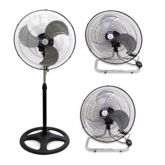 AMERICAN LIVING ALIF-18SWF INDUSTRIAL FAN