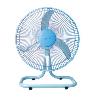 ASAHI Industrial Fan Floor Plastic Blade (Blue)