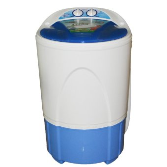Astron ST8582 Single Tub Washing Machine (White/Blue)