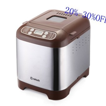 ASXZ-01 Italy Bread Machine Maker - intl