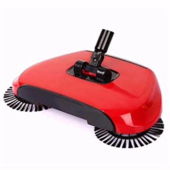 Automatic Whirlwind Broom Sweeper (color may vary) - 4