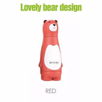 Bavin E710 Bear Portable Fan (Red) Price Philippines