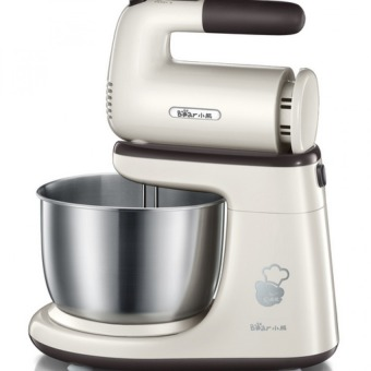 Bear DDQ - A20D1 electric mixer (Off White) Price Philippines