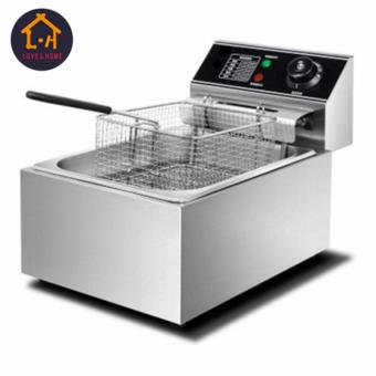 Better One New Electric Deep Fryer Price Philippines
