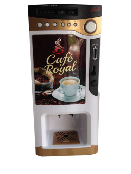 Cafe Royal Coffee Vendo Machine Price Philippines
