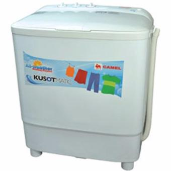 CAMEL WMTT-K58 TWIN TUB WASHING MACHINE 5.8kg.