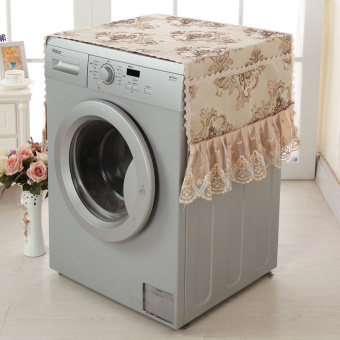 Can be customized full automatic roller washing machine cover cloth