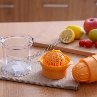 Candy Online Wonder Juicer Manual Multi Juicer Fruit Extractor - 5