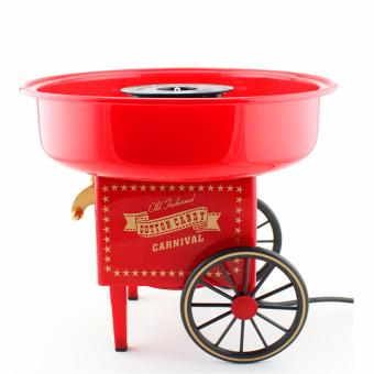 Carnival Cotton Candy Maker (Red) Price Philippines