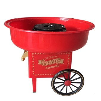 Carnival Cotton Candy Maker (Red) - picture 2