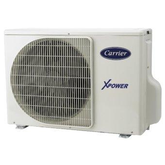 CARRIER 2.0HP Inverter Split Type Aircon CVUR016 - picture 2