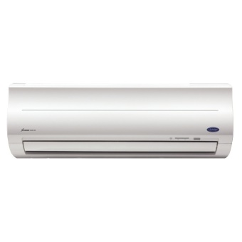 Carrier CVUR010 1.0HP Inverter Split Type Air Conditioner (White)