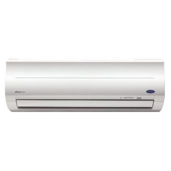 Carrier CVUR010 1.0HP Inverter Split Type Air Conditioner (White)
