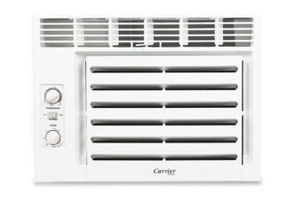 Carrier Optima Green WCARZ006EC 0.5HP Window Type Air Conditioner (White)