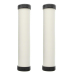 Ceramic Water Filter Element Cartridge Set of 2