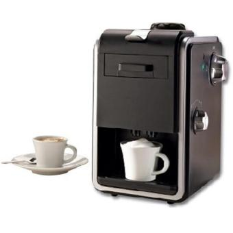 Coffee Espresso Cappuccino Coffee Machine with Frother Maker Price Philippines
