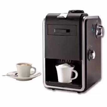 Coffee Maxx Espresso Cappuccino Coffee Machine with Frother Maker Price Philippines